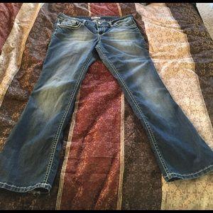 YMI Denim - YMI Jeans Size 20 Average