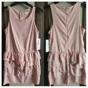 Soulmates Dresses & Skirts - Soulmates Pink Dress