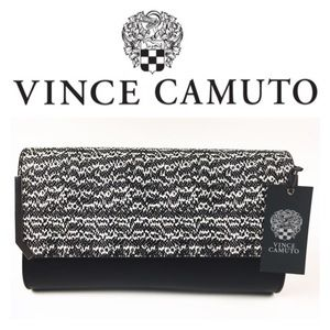 Vince Camuto Handbags - 🔥FINAL💣PRICE🔥 VINCE CAMUTO LEATHER CLUTCH
