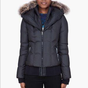 Mackage Jackets & Blazers - BNWT MACKAGE Marjory Banded Down Jacket sz XS