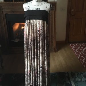Renee Greenstein Dresses & Skirts - Convertible skirt/dress