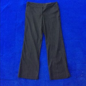 Lane Bryant Pants - ✨3 for $15✨ NWT Lane Bryant Striped Trousers