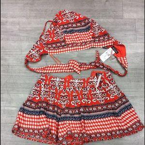 Fashion Nova Dresses & Skirts - Brand new ! 10 min sale SPRING BREAK 💦😊