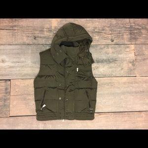 NWT Hunter Ralph Lauren Vest