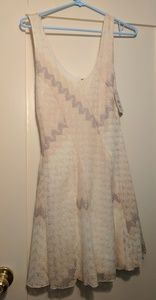 Free People Dresses & Skirts - NWT Free People ivory comb dress