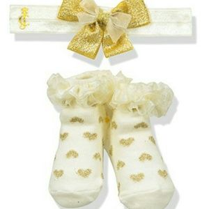 Juicy Couture Other - Baby Juicy Couture Gift Set