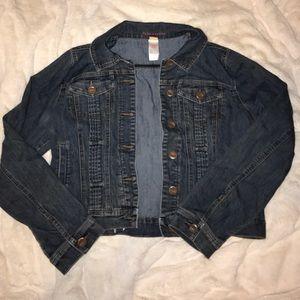 Tapemeasure Jackets & Blazers - Jean jacket