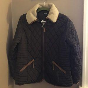 Jockey Jackets & Blazers - NWT Jockey P2P Jacket