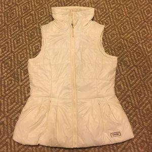 Calvin Klein Performance Vest women's size small