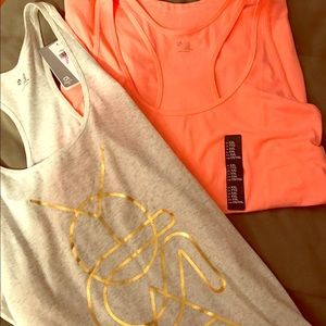 GAP Tops - HP! SPRING SALE! GapFit Racerback Tank Set