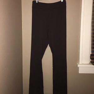 Jockey Pants - NWT Jockey P2P Brown Bootleg Pants