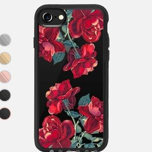 Casetify Accessories - Casetify Rose Phonecass