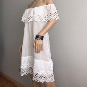 4cc7e62057 Cover-up Dress Size M