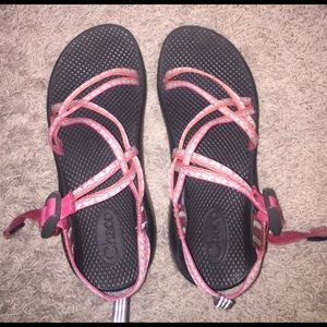Chaco Shoes - CHACOS!