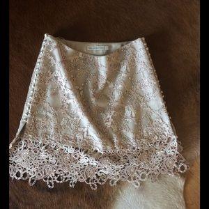 Mary Katrantzou Yalaneg Skirt