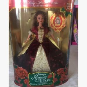 Barbie Other - Barbie as Belle from Beauty and the Beast