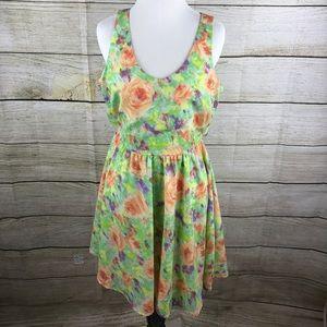 Lush Dresses & Skirts - Lush Floral Dress
