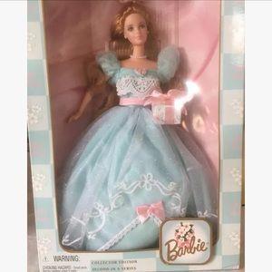 Barbie Other - Birthday Wishes Barbie