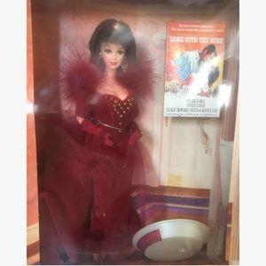 Barbie Other - Scarlet O'Hara Barbie