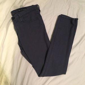 AG jean super skinny fit legging