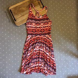 bp Dresses & Skirts - Nordstrom geometric strappy sundress