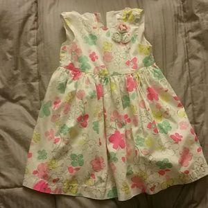 Carter's Other - Spring Easter dress
