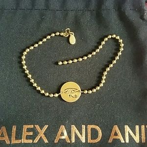 Alex & Ani Jewelry - Alex and Ani Eye of Horus