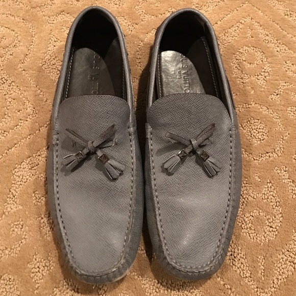 96efb76fced2 Louis Vuitton Other - New authentic men Louis Vuitton loafers