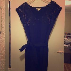 Loomstate Dresses & Skirts - Mini dress with Aztec pattern