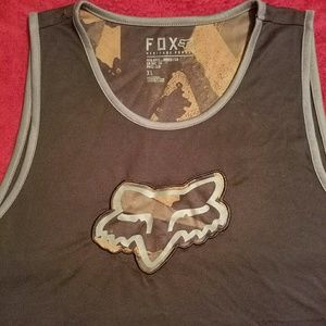 Fox Other - Fox Mens tank - X-Large