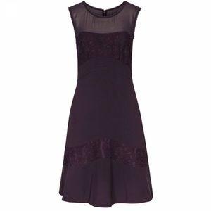 Reiss Dresses & Skirts - Reiss Sahu Berry Lace Dress