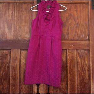 Taylor Dresses & Skirts - Magenta Sleeveless dress