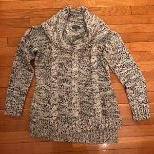 EUC Stitch Fix Market & Spruce Betti Sweater