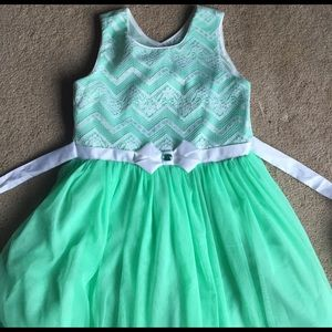 Other - Mint Easter Dress