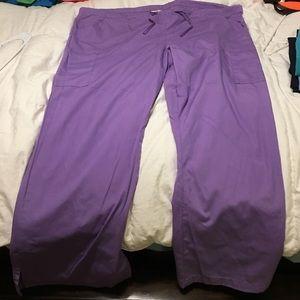 Landau Pants - Scrub pants