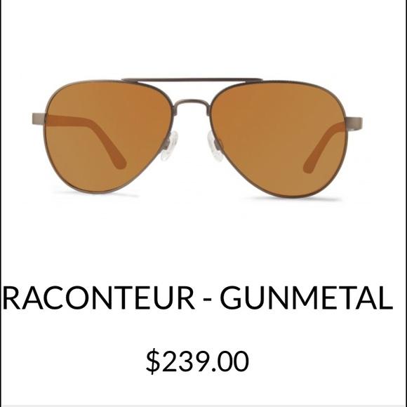 bf8fc48b2f Revo Accessories - NWOT Rēvo Raconteur Women s Sunglasses
