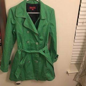 Merona Cloth Trench Coat