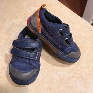 See Kai Run Other - See Kai Run sneakers; Size 5