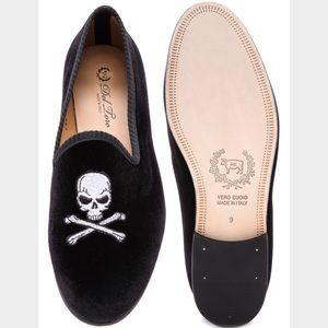 Del Toro Shoes - Authentic Del Toro slipper shoe