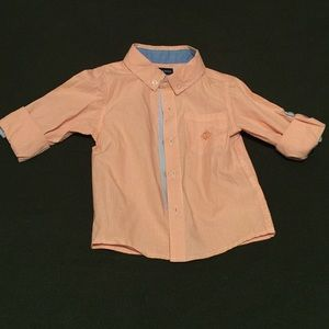 Andy & Evan Other - Boys•Button Down•2T