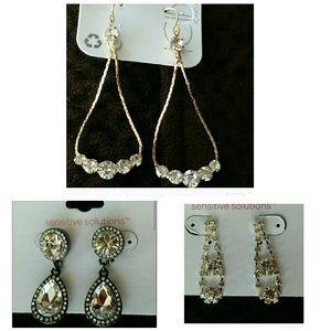ICING Jewelry - Earring Set Bundle