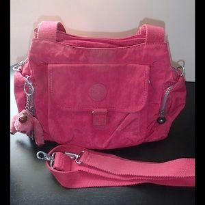 Kipling Handbags - Kipling Fairfax Medium