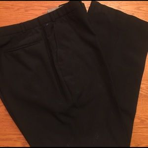 Other - Men's Dress Pants not Pleated sz 40x28