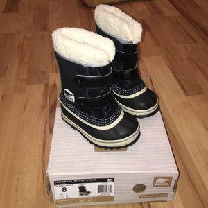Sorel Other - Children's Sz8 Unisex Sorel 1964 PAC Strap Boot