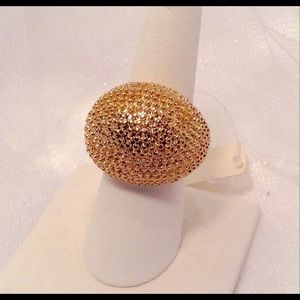 Boutique Jewelry - Dome Ring