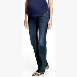 Old Navy Denim - NWT, Old Navy Maternity Boot Cut Jeans