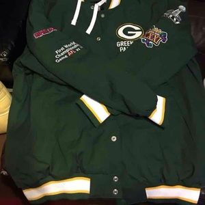 Other - Brand new NFL Green Bay Packers jacket