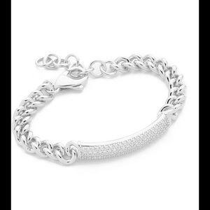 Jewelry - ⚡️SALE⚡️Fashion Rhinestone Bracelet