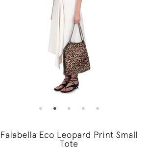 Stella McCartney Handbags - STELLA MCCARTNEY Falabella Eco Leo Tote