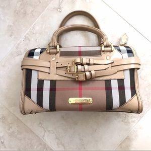 Burberry Handbags - Burberry Handbag